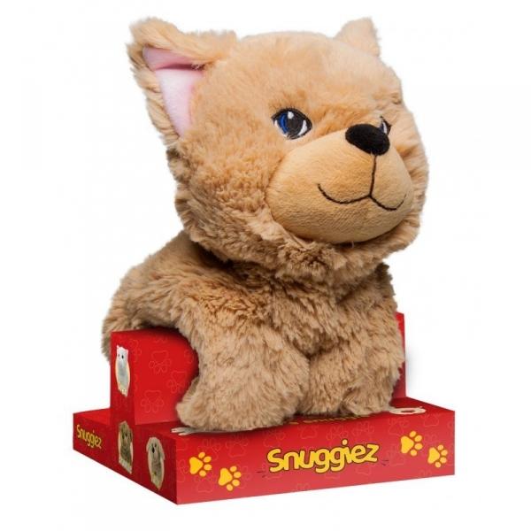 SNUGGIEZ - Kotek Ginger (DKH8225)