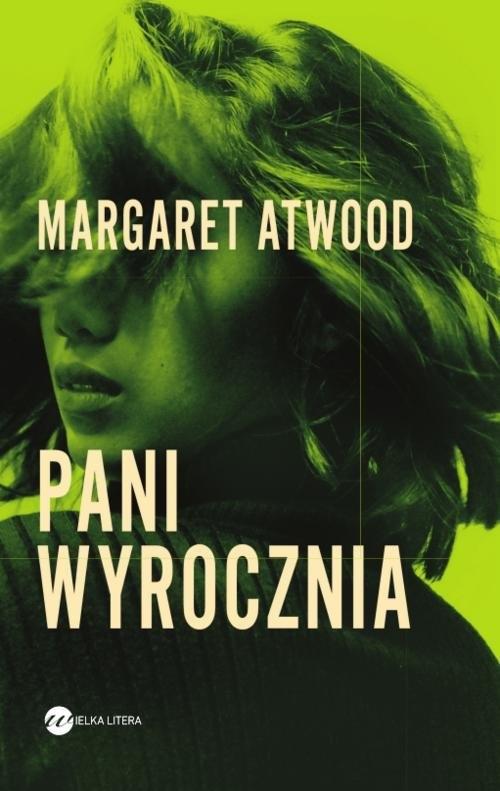 Pani Wyrocznia Atwood Margaret