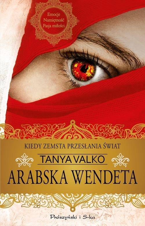 Arabska wendeta Valko Tanya