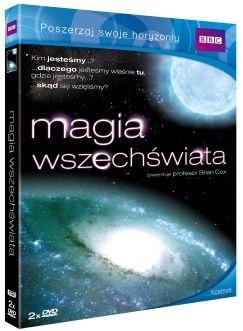 Magia wszechświata (2 DVD)