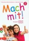 Mach mit! 2 Podręcznik do języka niemieckiego dla klasy 5 + 2 CD