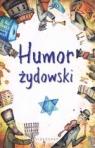 Humor żydowski (pocket) Illg Jacek, Łęcka Weronika