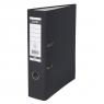 Segregator Bantex dźwigniowy XXL A4/8cm - grafitowy (100551795)