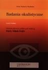 Badania okulistyczne DuBois Lindy