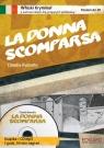 Włoski Kryminał z samouczkiem La donna scomparsa Ruscello Claudia