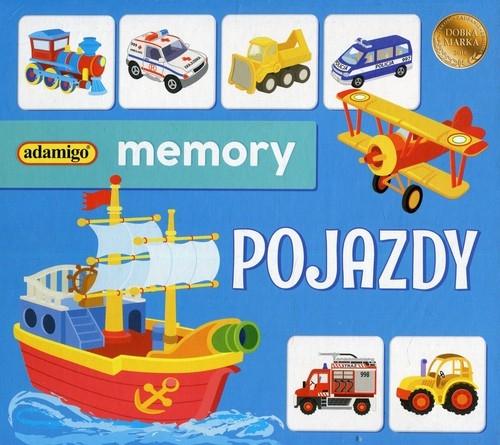 Pojazdy memory
