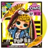 L.O.L. Surprise! O.M.G. REMIX - lalka Pop B.B. (567226E7C/567257)Wiek: 3+