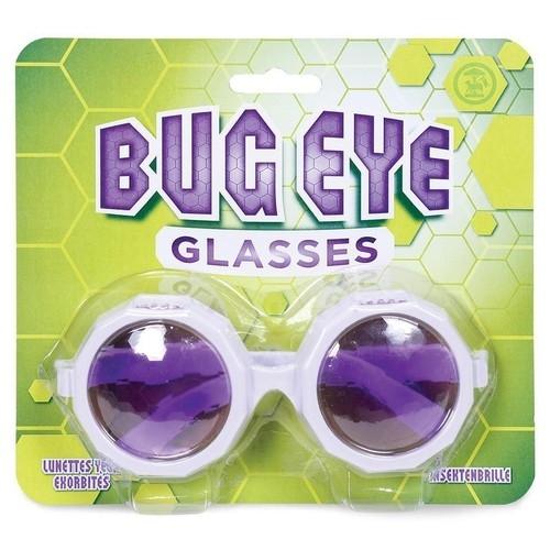 Okulary Oczy muchy