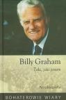 Billy Graham Taki jaki jestem Autobiografia Graham Billy