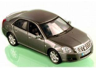 NOREV Cadillac BLS 2005 (grey)