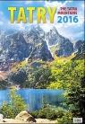 Kalendarz Wieloplanszowy Tatry 2016