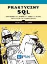 Praktyczny SQL Opowiadanie historii poprzez dane ? przewodnik dla DeBarros Anthony
