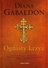 Ognisty krzyż  Gabaldon Diana