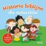 Historie biblijne dla maluszków Kovacs Victoria
