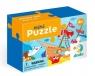 Puzzle Mini 35: Morskie życie (DOP300402)