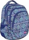 Plecak szkolny Stright  Aztec Art BP-06