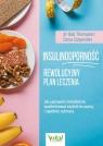 Insulinooporność Rewolucyjny plan leczenia Jak usprawnić metabolizm, Thompson Rob, Carpender Dana