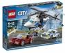 Lego City: Szybki pościg (60138)
