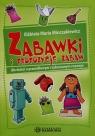 Zabawki i propozycje zabaw dla dzieci o prawidłowym i zaburzonym rozwoju