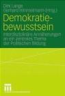 Demokratiebewusstsein D Lange