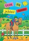 Ja i mój koń - Uczę się jeździć konno