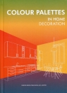 Colour Palettes in Home Decoration