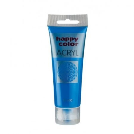 Farba akrylowa - niebieski 75ml (HA 7370 0075-3)