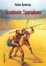 Uczniowie Spartakusa