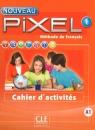 Pixel 1 A1 Ćwiczenia