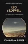UFO z Roswell Buttlar von Johannes
