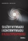 Służby wywiadu i kontrwywiadu II Rzeczypospolitej (Uszkodzona okładka) Misiuk Andrzej