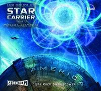 Star Carrier Tom 5 Ciemna materia  (Audiobook) Douglas Ian