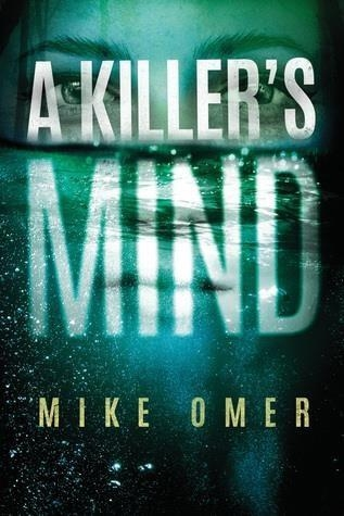 Umysł zabójcy Mike Omer