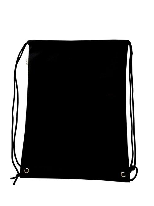 Worek plecak czarny (WR 1018)