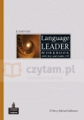 Language Leader Elem WB z CD no key