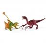 Dimorfodon i Therizinosaurus - 41425