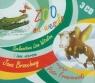 Zoo na wesoło Szelmostwa Lisa Witalisa i inne wiersze Jana Brzechwy  (Audiobook)