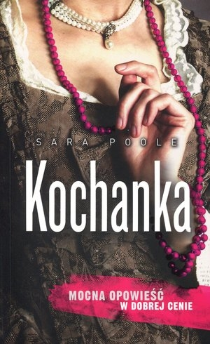 Kochanka Sara Poole