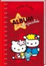 Hello Kitty Album przyjaciółek