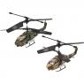 BUDDY TOYS 3CH HELIKOPTER Flight Mission (BRH317F10)