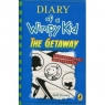 Diary of a Wimpy Kid: The Getaway Kinney Jeff