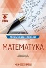 Matematyka Matura 2020 Arkusze egzaminacyjne Poziom rozszerzony Ołtuszyk Irena, Polewka Marzena