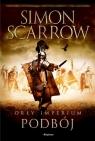 Orły imperium 2 Podbój Scarrow Simon