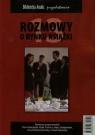 Rozmowy o rynku książki  Dobrołęcki Piotr, Frołow Kuba, Gołębiewski Łukasz