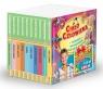 Pierwsza encyklopedia dla najmłodszych 10 tomów