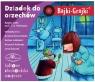 Bajki - Grajki. Dziadek do orzechów CD praca zbiorowa