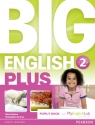 Big English Plus 2 PB/MEL