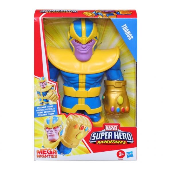 Figurka Avengers Super Hero Mighties Thanos (E4132/F0022)