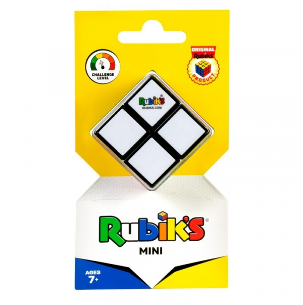 Kostka Rubika mini 2x2 Wave II MIX (RUB2004)