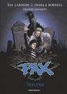 PAX Myling